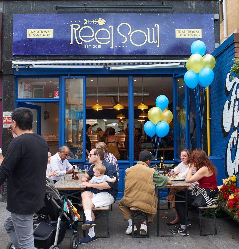 Reel Soul Fish & Chips Takeaway image 15