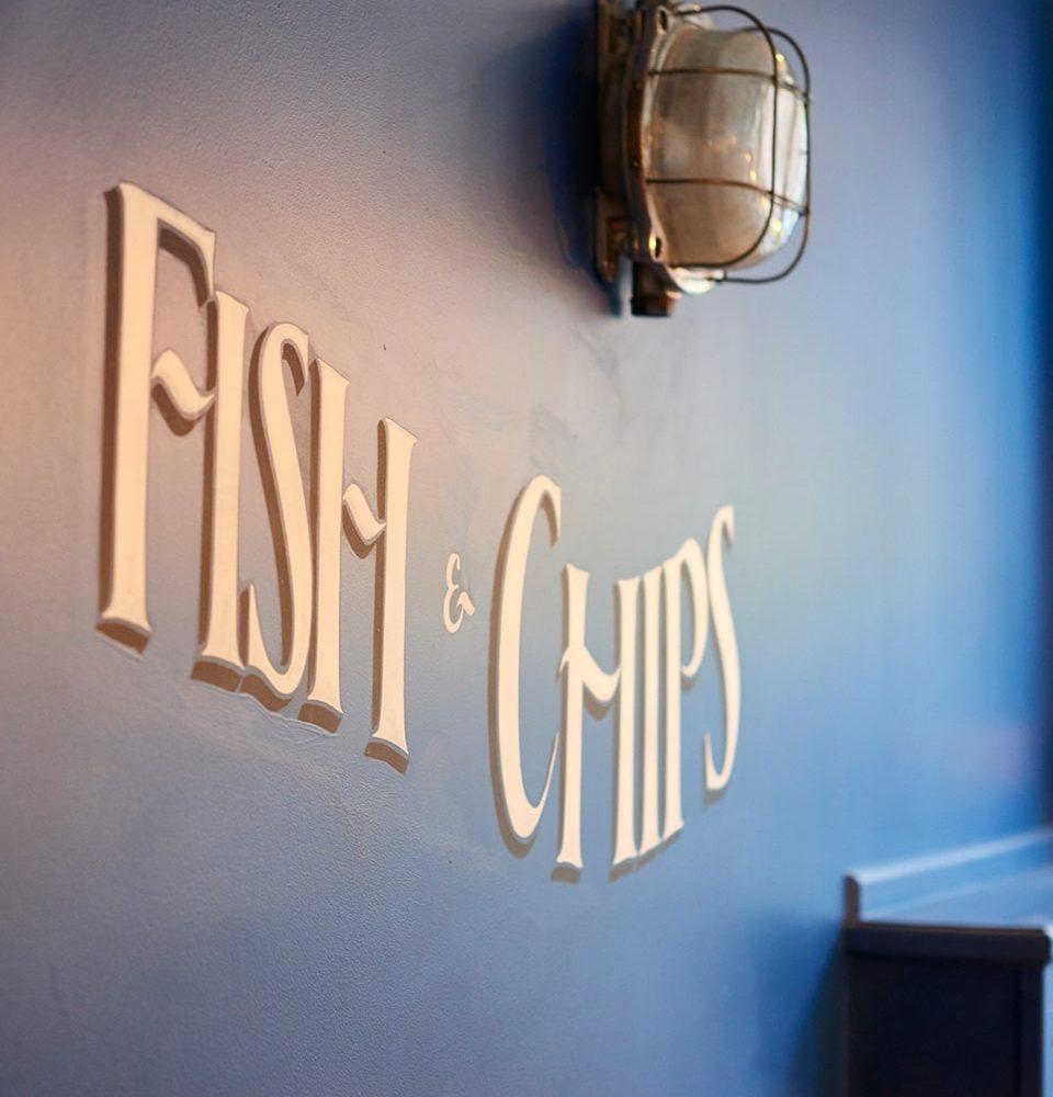 Reel Soul Fish & Chips Takeaway image 16